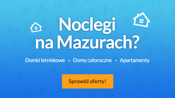 Mazureo.pl - Noclegi na Mazurach