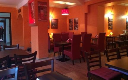 Restauracja Kuchnie świata Giżycko Mobilne Mazureopl