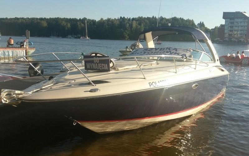 Wynajem łodzi Motorowych Mikołajki Ruciane Nida Piaski